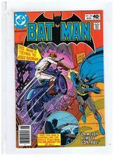 DC Comics Batman #326 NM- 1980