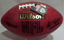 Wilson Official NFL Game Football - F1000 Paul Tagliabue