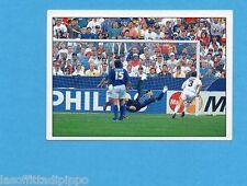 PANINI SUPERCALCIO 1994/95-Figurina n.P8- ITALIA#SPAGNA 2-1 DINO BAGGIO GOL-NEW