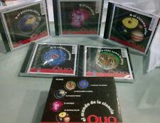"""""""EL MUNDO DE LA CIENCIA"""" 5 CD ROM"""