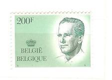 TIMBRE BELGIQUE YVERT N° 2240 NEUF SANS CHARNIERES COTE 25 EUROS