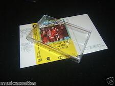 THE BEACH BOYS Their Twenty Two Greatest Hits NEW ZEALAND UNUSED Inlay Card