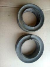 *   FORD CORTINA MK3 RUBBER COIL SPRING STRENGTHENERS GXL GT XL L