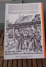 Trip Free: Auszugsweiser Nachdruck 1954-1960 Vintage, Dr Ep.3, Very Interesting