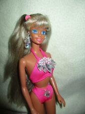 Vintage Sun Jewel Beach Barbie Doll 1993