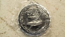 24 New Lamp of Knowledge Education Medal Mdc412 (I3)