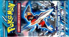 ① 1 BOOSTER CARTES POKEMON Neuf - GLACIATION PLASMA - SCALPROIE