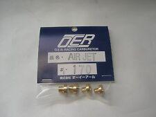 OER 45 Carburetor Air Jets #170 (For Datsun Nissan B110 B210 B310 B120 Sunny)
