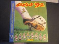 album figurine calciatori panini euro 92 vuoto originale ottimo edicola