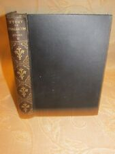 Antique Book Of The Story Of Phallicism, By Lee Alexander Stone - 1927