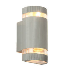 Outdoor 12W(75W equivalent) LED COB Wall Sconce Light Fixture Residential Lamp