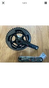 SRAM Red Crankset GXP 11 Speed 172.5 50-34 No BB C2 New / Never Used