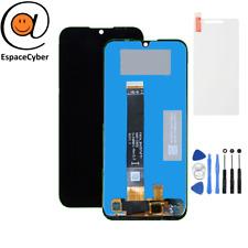 LCD + Ecran tactile Huawei Y5 2019 Noir  AMN-LX1, AMN-LX2, AMN-LX3, AMN-LX9