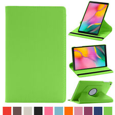 Flip Leather Case 360 Rotating Stand For Samsung Galaxy Tab S4 S5e S6 10.5 inch