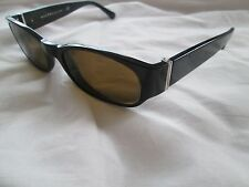Ralph Lauren black glasses / sunglasses frames. RA 5009.