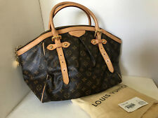 AUTHENTIC LV LOUIS VUITTON TIVOLI GM MONOGRAM PURSE TOTE SATCHEL BAG SALE