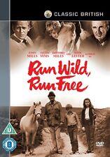 Run Wild, Run Free [DVD]