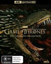 Game of Thrones (Blu-ray, 2020, 33-Disc Set)