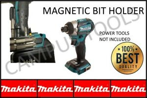 Magnetic Bit Holder for LXT Makita DTD152 DHP458 456 DTD146 DTD140 BTD140 DTW251