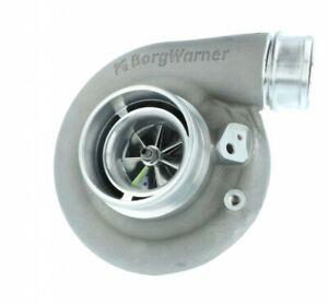 BorgWarner AirWerks S300SX-E Turbo - 64mm 87/80 - 13009097055