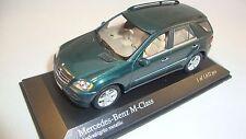 Artículos de automodelismo y aeromodelismo MINICHAMPS color principal gris Mercedes