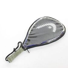 Head Nano Racquetball Racquet w/cover 3 5/8 grip