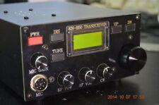 KN-850 HF 6 Band 3-15W HF TRANSCEIVER QRP  SSB/CW Dual mode Radio Station