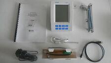 Hanna Instruments HI 4211 advanced benchtop pH mV ORP meter kit + pH ATC probes