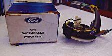 NOS 73 - 79 Full Size Fords Turn Signal Switch w/o Tilt