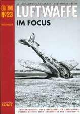 Luftwaffe Im Focus Edition No. 23