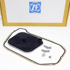 ORIGINAL ZF HYDRAULIKFILTERSATZ AUTOMATIK ÖLSERVICE AUDI A8 BENTLEY 8HP90 A