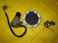 04 - 09 Suzuki GS500F GS 500F Lock Set