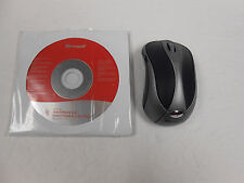 Microsoft Intelli Mouse Silver/ Grey