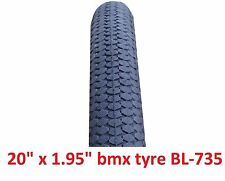 Unbranded BMX Bike Tubular Tyres