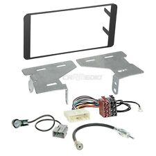 SUBARU BRZ 12-16 2-DIN radio de voiture Set d'installation Câble adaptateur