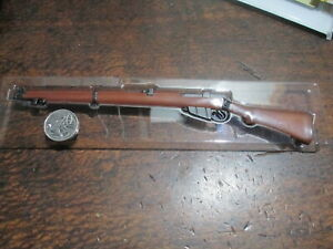 .303 Rifle  SMLE No 1 Mk 3 Rifle WW1 Excellent Medal Mounting Extra 28cm Lgth