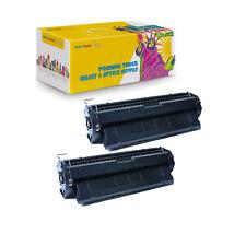 2Pcs Compatible C4129X High Yield Toner Cartridge for HP LaserJet 5000GN 5000N