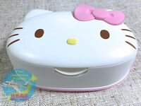 Wet Tissue Case Only Container, No Contents SANRIO HELLO KITTY KAWAII F/S JAPAN