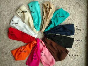 Headband,  Yoga Headband, Motorcycle Headband, Women's Headband, USA Shipper!!