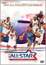 nba baloncesto: 2011 All-Star Game (DVD) NUEVO