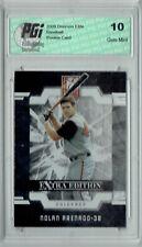 Nolan Arenado 2009 Elite Extra #6 Rookie Card PGI 10