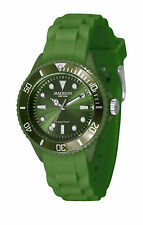 Olive Unisex pvp Watch Madison L4167-18 Green