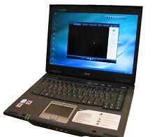 Acer TravelMate 6460 Intel C2D T5600 2GB/250GB HDD 15,4 Zoll 1680x1050, KAM