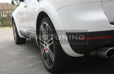 V W Facelift 06-10 arches trim extension spoiler flares BodyKit wide r50 abt v10
