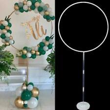 1Set Balloon Column Arch Base Stand Display Kit Wedding Supplies Decor Us S2C3