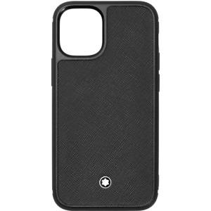 Montblanc Hard Phone Case Sartorial für  Apple IPhone 12 Mini OVP 128655
