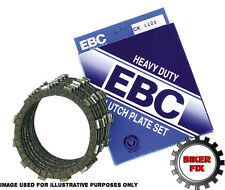 SACHS XTC 125 2000-2007 EBC Heavy Duty Clutch Plate Kit CK3318