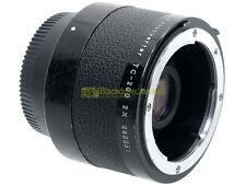 Nikon AI Teleconverter TC-200 2x Matr. 265351. Moltiplicatore di focale 2x