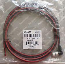 Raymarine SeatalkNG Cable de alimentación 90 grados codo A06070