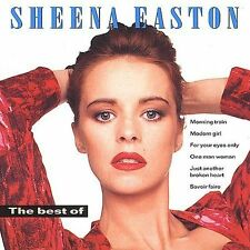 Best of Sheena Easton [Disky] by Sheena Easton (CD, May-1996, Simply The Best (Netherlands))